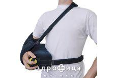 Бандаж-шина 3028 д/руки с поддерж р3 черн