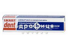 Лакалут дент крем фiксуючий для зубних протезiв крем 40 мл