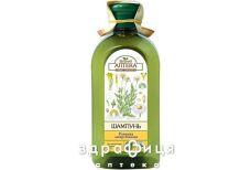 Зеленая аптека шампунь ромашка 350мл