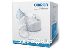 Iнгалятор omron ne-c101-e essentiol компресорний