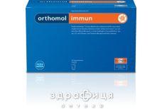 Orthomol immun відновлення імун системи 15 днів гранули №15