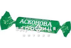 Асконова железо со вкусом яблока таб №10