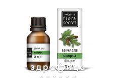 Flora secret олiя ефiрна ялицева 10мл