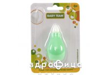 Baby team аспиратор назальный 7002