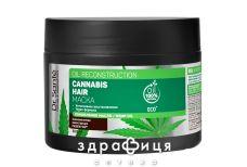 Dr.sante cannabis hair маска д/волос 300мл