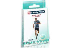 Пластырь family plast набор sport №15