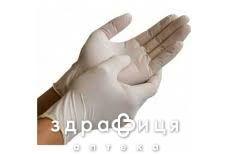 Перчатки medicare хир стер латекс б/пудр текстурир  валик р6,5 пара
