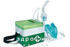 Ингалятор ulaizer first aid cn-02 mq компрессорный