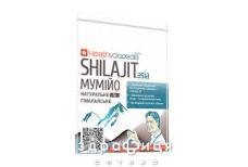 Мумiйо shilajit 5г вітаміни для зміцнення волосся і нігтів