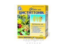 """Фiточай """"ключi здоров'я"""" № 73 15 г пакетик """"циститтонiк"""" №20"""