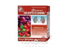 Фиточай ключи здоровья №65 нефротоник (почечный) 1,5г №20 ушные капли
