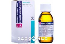 Гропринозин-рихтер сироп 250мг/5мл 150мл Иммуностимуляторы