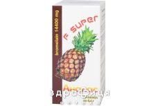 Ананас-ф super капс 0,4г №60
