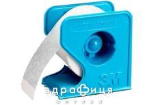 Пластырь микропор хир с диспенсер 1.25смх5м
