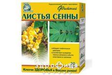 """Фiточай """"ключi здоров'я"""" 1,5 г """"листя сени"""" №20"""