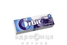Жевательная резинка  орбит winterfresh