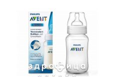 Avent scf816/17 пляшечка anti-colic 330мл