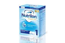 Nutricia нутрилон-1 вiд 0 до 6 мiс 600г