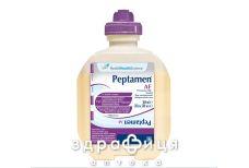 Nestle (Нестле) Peptamen (Пептамен) af flex смесь с 3 лет 500мл 1000296