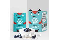 Закваска бактерiальна goodfood iмуналiс 1г №5