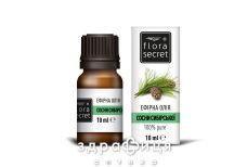 Flora secret (Флора сикрет) масло эфирное сосны сибирской 10мл