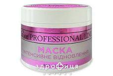 Enjee professional line маска д/волосся iнтенсiв зволож 300мл