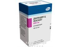 Далацин ц фосфат р-р д/ин 150мг/мл 4мл №1