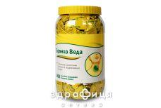 Бронхо веда трав'янi льодяники смак лимону №300 відхаркувальні засоби, сиропи, таблетки