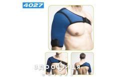 Фиксатор 4027 плечевого сустава неопрен р3 прав