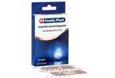 Пластырь family plast набор family care №20