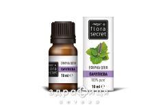 Flora secret (Флора сикрет) масло эфирное пачули 10мл