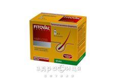 Фитовал формула лосьон дерматол п/выпад волос 40мл №2