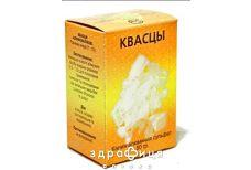 Алюмокалиевые квасцы сульфат 50г