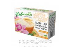 Фiточай naturalis iван-чай з вiвсяним молочком 1.5г №20
