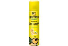 Gardex baby (Гардекс беби) аэр от комаров/мошек д/детей 80мл