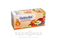 Bebivita (Бебивита) 027у/ua1378 фиточай фруктовый витаминный 30г