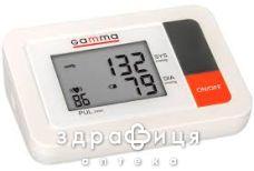 Тонометр Gamma (Гамма) control автомат