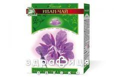 Фiточай ключi здоров'я фiльтр-пакет iван-чай квiтковий 1,5г  №20