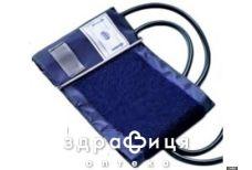 Манжета д/вимiрювача артерiального тиску мех стандарт (24-38см)