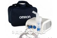 Ингалятор Omron (Омрон) ne-c28p-e компрессорный
