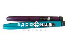 Шприц -ручка allstar №1