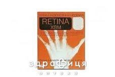 Рен пл retina хвм 24х30 №1