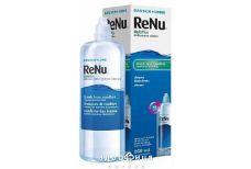 Багатоцiльовий розчин для догляду за контакт лiнз renu multiplus р-н фл 240мл №1