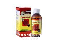 Гемохилс сироп 200мл - от акне и угревой сыпи