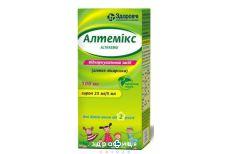 Алтемикс сироп 100мл