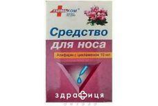 Апiфарм з цикламеном крап. фл. 10 мл