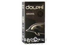 Презервативы Dolphi (Долфи) xxxxxl №12
