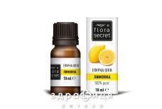 Flora secret олiя ефiрна лимонна 10мл