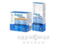 Dr.sante aqua thermal крем д/сух  шкіри 50мл+крем навколо очей 15мл