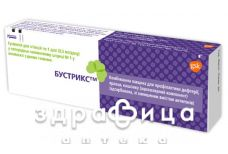 Бустрикс сусп д/iн 1 доза шприц 05мл с2-ма голками №1